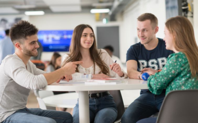 École de commerce Paris : Optez pour Progress Com